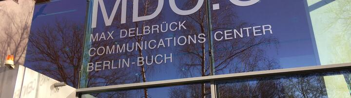 MDC.C Max Delbrück Communications Center