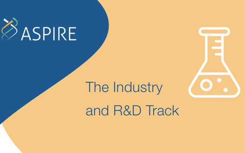 Industry R&D track