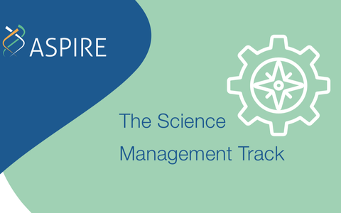 ASPIRE Science Management track