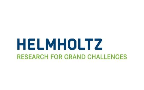 Helmholtz Association Logo