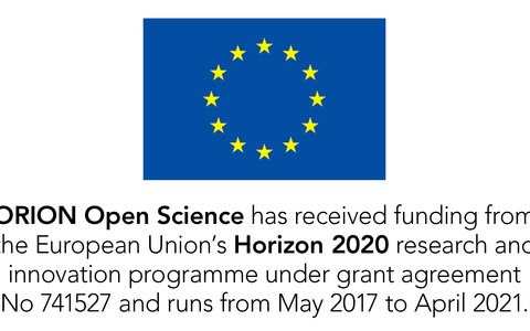 EU grant agreement orion