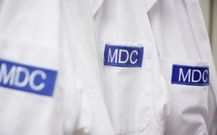 MDC Lab Coats