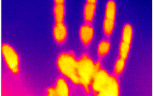 Warm Fingerprints