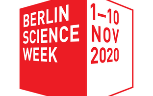 Berlin Science Week 2020 (logo)