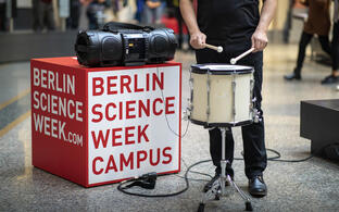 Berlin Science Week 2020