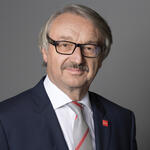 Prof. Dr. Günter Stock